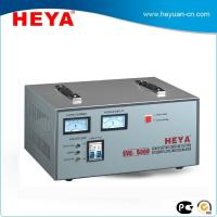 Wholesale Single Phase 8kw Alternative Current Voltage Regulatorr SVC 8KVA from china suppliers