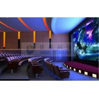 Wholesale Indoor Luxury 3D movie theater from china suppliers