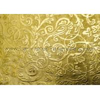 Wholesale Transfer Foil Paper/Metallic Transfer Paper for Tuck Box Packaging/GIFT BOXES And Apparel Boxes from china suppliers