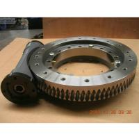 Wholesale Worm Gears Shaft for Reducer Machine from china suppliers