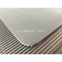 Wholesale Flexible Elastomeric Rubber Thermal Insulation Slab / Waterproof Anti - shock Floor Mats from china suppliers