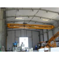 Wholesale Double Girder Overhead Travelling Crane from china suppliers