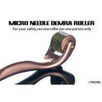 Wholesale Newest High Quality Anti Wrinkle Micro Needle Derma Roller For Skin Care from china suppliers
