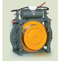 traction machine
