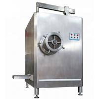 Wholesale Automatic Meat Processing Machine Electric Fresh Meat & Frozen Meat Mincer from china suppliers