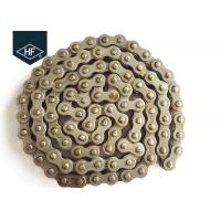Wholesale Honda Motorcycle Chain And Sprocket Kits , Yamaha Motorcycle Chain Sprocket from china suppliers