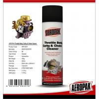 Wholesale Efficient carburetor cleaner oil carby and choke spray cleaner from china suppliers