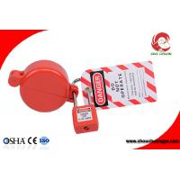 Wholesale High Demand Products Widely Used Gas Cylinder Pneumatic Safety Lockout from china suppliers