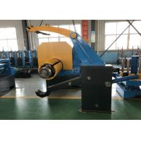 Wholesale Carbon Steel Machine Automatic High Precision Steel Coil Slitting Line Machine With High Speed Max 120m/min from china suppliers