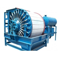 Wholesale Permanent Magnetic Rotary Drum Vacuum Filter Outside Filtering Surface from china suppliers