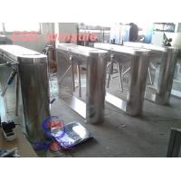 Wholesale Workshop turnstile entrance gates , esd turnstile security systems with Test Device from china suppliers