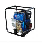 Wholesale Powerful Running 4 Inch Diesel Water Pump , Diesel High Pressure Water Pump from china suppliers