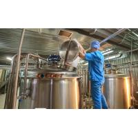 Wholesale SUS 304 Craft Beer Brewing Equipment 2000L Brewing System With ISO CE Certificated from china suppliers