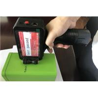 Buy cheap Expiry Date Industrial Inkjet Printer T3S Handheld Inkjet Barcode Printer from wholesalers