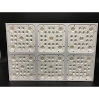 Wholesale 570W Full Spectrum UV IR LED Panel Grow Light from china suppliers