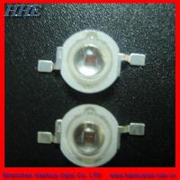 Buy cheap 1W 3W High Power UV Purple Color High Power LED (H-1WP2CP13-T) from wholesalers