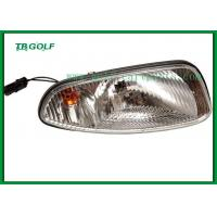 Wholesale EZGO Golf Cart Led Light Kit 607438 RXV Right Head Lamp Assembly CE Approved from china suppliers