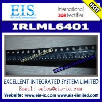 Buy cheap IRLML6401 - IR (International Rectifier) - HEXFET Power MOSFET - Email: sales014 from wholesalers