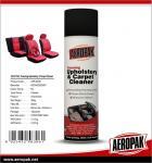 All purpose foaming cleaner Interior & carpet spray foam cleaner