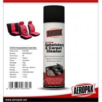 All purpose foaming cleaner Interior & carpet spray foam cleaner
