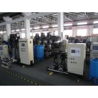 Wholesale No Negative Pressure Frequency Conversion Horizontal Centrifugal Pump from china suppliers