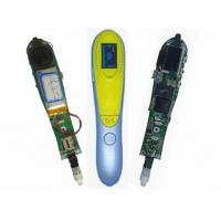 Wholesale 2012 Hottest digital quran pen with 5 books tajweed function from china suppliers