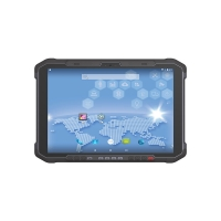 Wholesale Android 8.1 Super Smart Tablet Pc with rfid Scanner, 10.1 inch Touch Screen from china suppliers