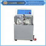 Rubber Plasticity and Viscosity Machine