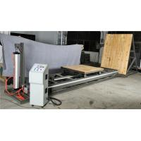 Packaging Test Instruments : Flexible package testing equipment for simulating incline