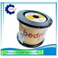 Wholesale EDM Brass Wire 0.25mm Hard Tpye For Sodick Fanuc  Wire Cut Machine from china suppliers