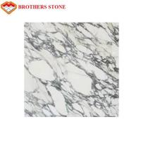 Wholesale Italy White Marble Stone Arabescato Corchia Marble Slab For Bathroom Basin Countertop from china suppliers