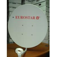 Wholesale Eurostar satellite dish antenna from china suppliers