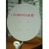 Buy cheap Eurostar satellite dish antenna from wholesalers