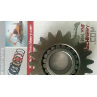 Wholesale JCB JS200LC Plantery Gear Excavator Bearing With Track Gearbox 1st Planet Reduction from china suppliers