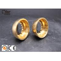 Wholesale Golden Color Stainless Steel Excavator Hydraulic Parts YNF01175 Glueball from china suppliers