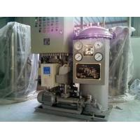Wholesale Professional 15 ppm Oily Water Separator Purifier , Bilge Water Separator from china suppliers