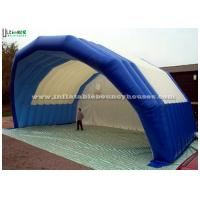 Bespoke Giant Inflatable Stage Cover For Outdoor Concert or Party Manufactures