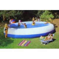 Inflatable square swimming pool wp 047 of item 93017241 Square swimming pools for sale