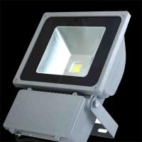 Outdoor 100W led floodlight with 45Mil USA Bridgelux leds