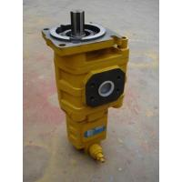 Wholesale Hydraulic Gear Pump CBGJ Series CBGJ2063 / 2040/2032 For Cranes and Loaders from china suppliers