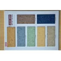 Wholesale Damp Proof Commercial PVC Flooring Abrasion Resistant For Gym / Hotel from china suppliers