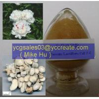 Wholesale Paeonia lactiflora P.E. from china suppliers