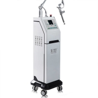 Wholesale Rejuvenation Wrinkle Removal Co2 Laser Beauty Equipment  20x20mm from china suppliers