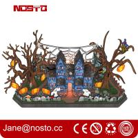 Wholesale Halloween Cottage gift seasonal gifts puzzle for kids from china suppliers