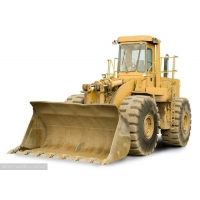 Wholesale 245kn 261kw 9T Loader Construction Equipment from china suppliers