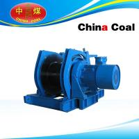 Wholesale mining JD gear winch from china suppliers