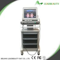 China HIFU face lift and body sculpture ultrasonix machine on sale