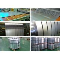 Wholesale OEM Slitting SGCD, SGCE Dry JIS G3302 Standard Hot Dip Galvanized Steel Strip For Purlins from china suppliers