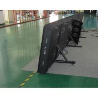 Buy cheap Outdoor HD Full Color P10 Led Perimeter Advertising Screens For Sports Stadium and Gymnasiums from wholesalers