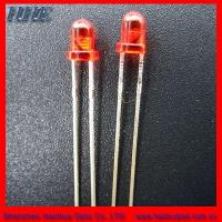 Wholesale 3mm Round LED from china suppliers